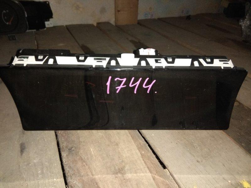 Панель приборов Nissan Teana 31