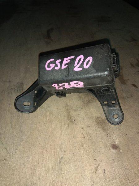 Блок предохранителей Lexus Is250 GSE20 4GR-FSE