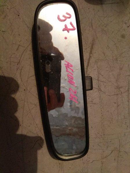 Зеркало заднего вида Toyota Allion NZT260