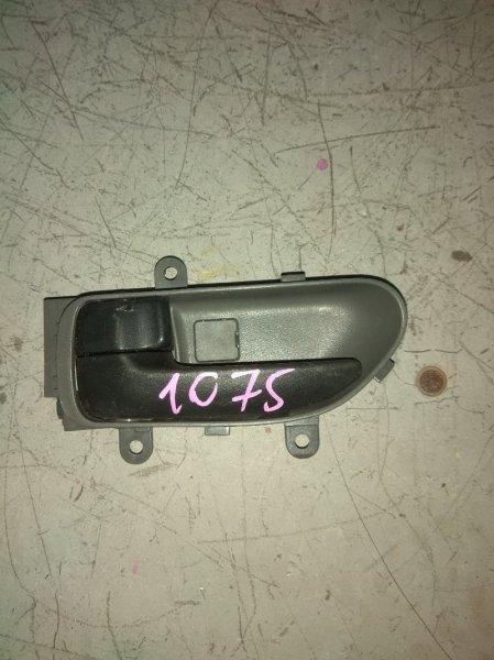 Ручка двери внутренняя Nissan X-Trail T31 передняя левая