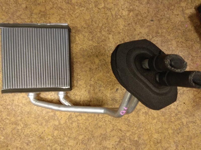 Радиатор печки Nissan Serena C26
