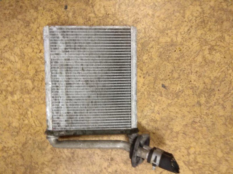 Радиатор печки Toyota Allion NZT260