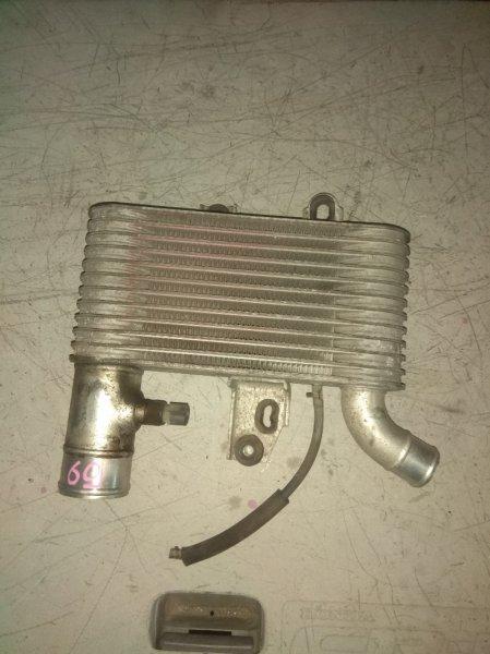 Интеркуллер Daihatsu Yrv M201G K3-VET