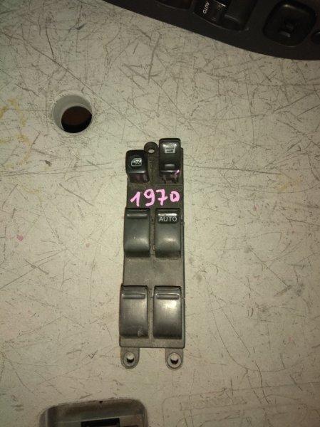 Блок упр. стеклоподьемниками Nissan X-Trail NT30 передний правый