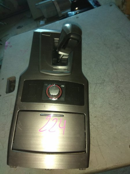 Селектор акпп Subaru Legacy BR9