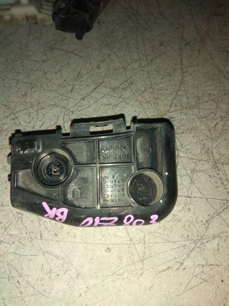 Крепеж бампера Toyota Mark X Zio ANA10 задний правый