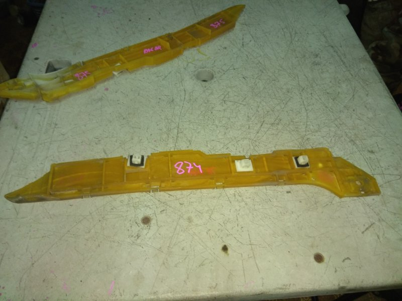 Крепеж бампера Honda Odyssey RA6 задний левый