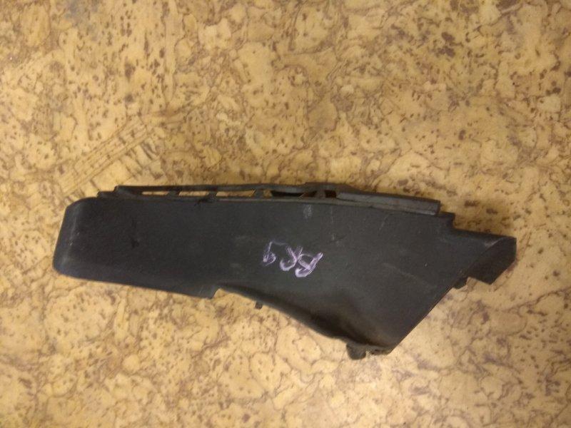 Решетка под лобовое стекло Subaru Legacy BR9 левая