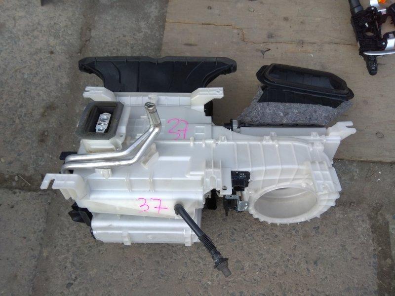 Печка салона Mitsubishi Rvr GA3W 4B10 2011