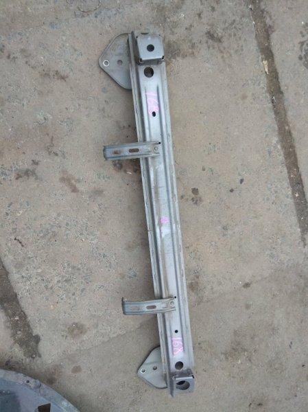 Жесткость бампера Mitsubishi Rvr GA3W 4B10 задний