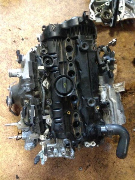 Головка блока цилиндров Mazda Cx-5 KE2FW SH
