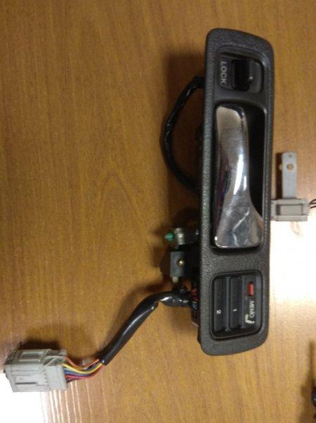 Ручка двери внутренняя Honda Legend KA8 правая