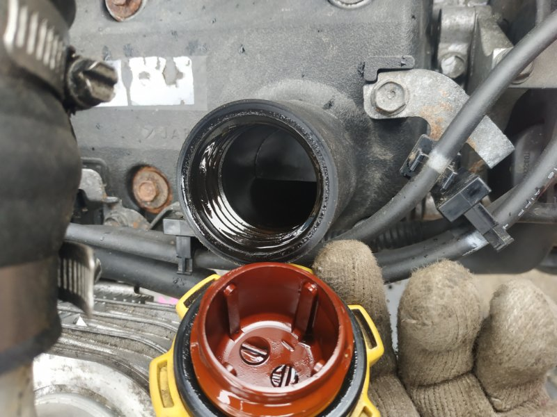 Двигатель Subaru Pleo RA2 EN07