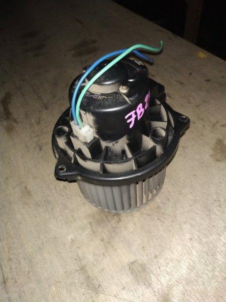 Мотор печки Suzuki Jimny JB23