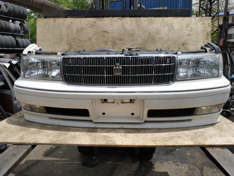 Nose cut Toyota Crown JZS151 1JZ-GE
