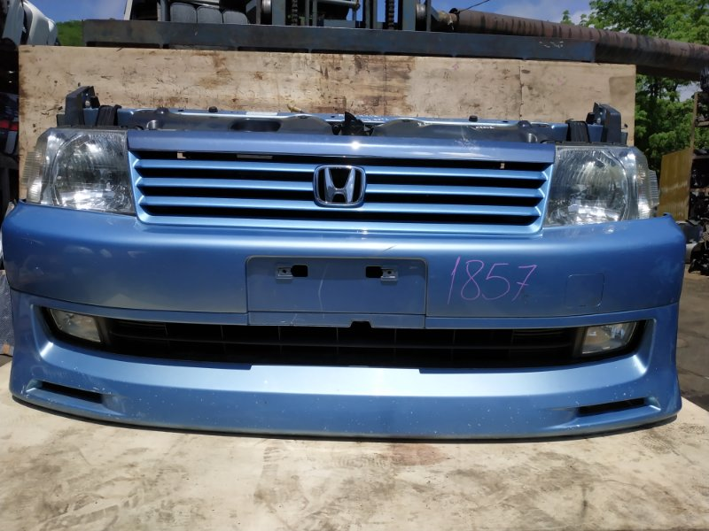Nose cut Honda Step Wagon RF4 K20A