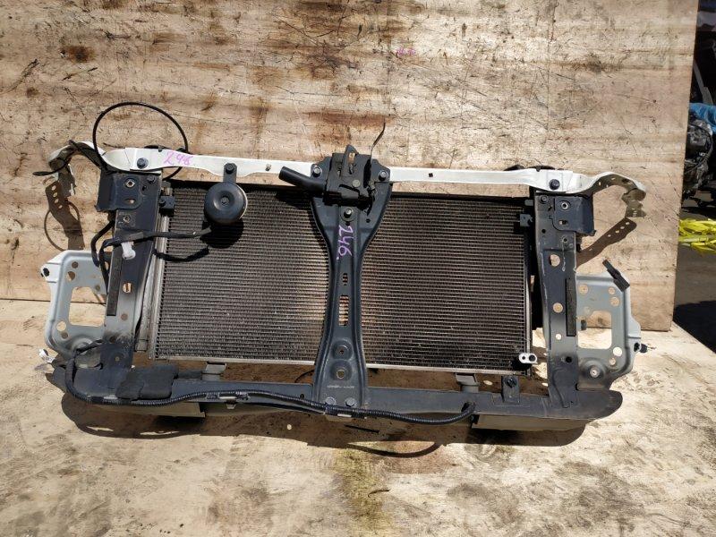 Телевизор Subaru Legacy BR9