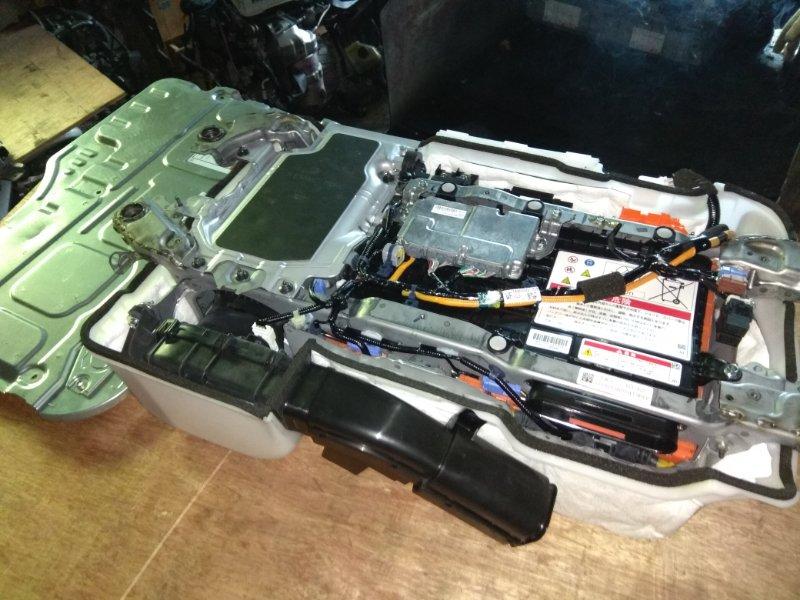 Батарея гибридной установки Honda Vezel RU3 LEB 2015