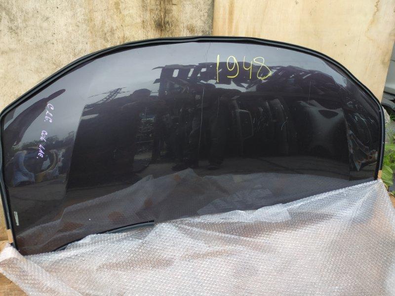 Капот Nissan Serena C26 передний