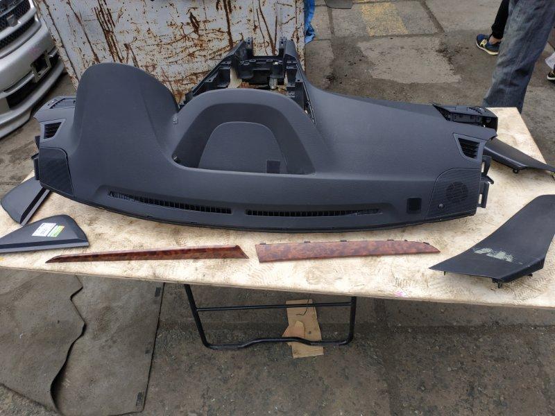 Торпеда Subaru Legacy BR9
