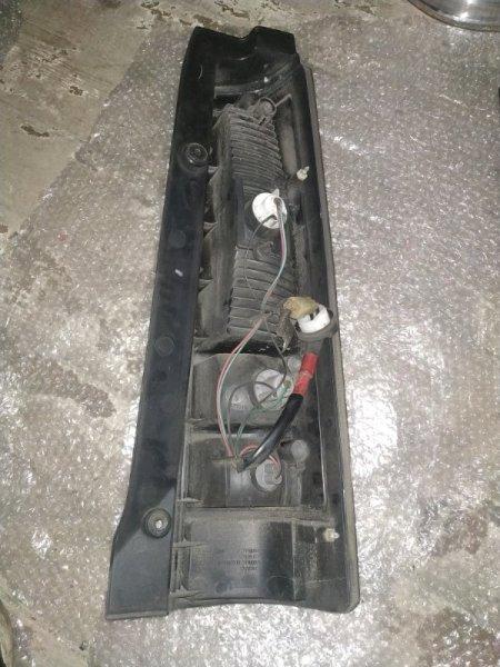 Стоп-сигнал Suzuki Wagon R MH22S задний левый