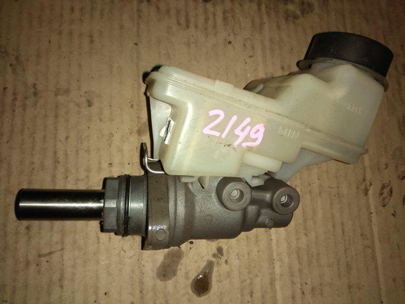 Главный тормозной цилиндр Toyota Celica ZZT230 1ZZ-FE