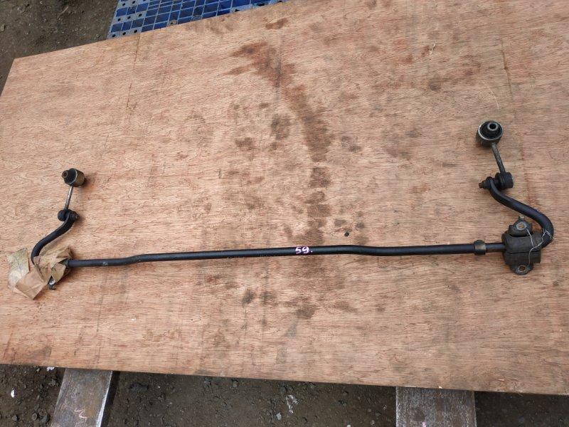 Стабилизатор Subaru Legacy BR9 EJ253 передний