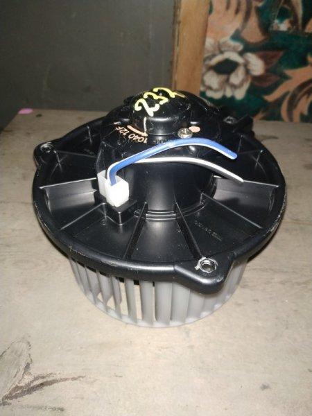 Мотор печки Mazda Rx-8 SE3P