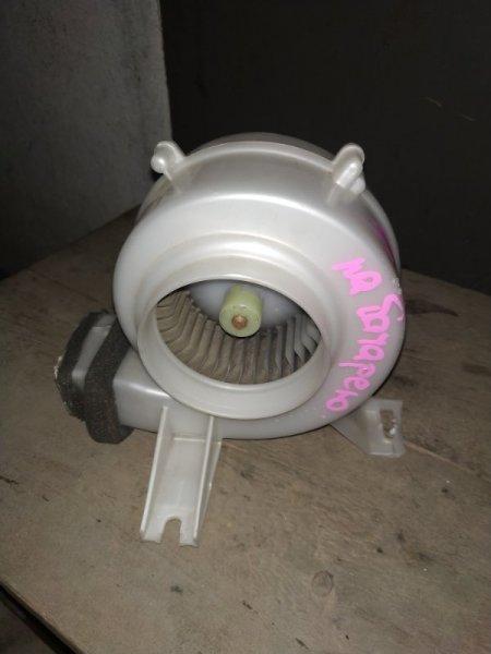 Мотор печки Toyota Alphard ATH10