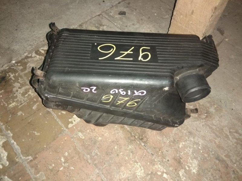 Корпус воздушного фильтра Toyota Caldina CT190 2CT