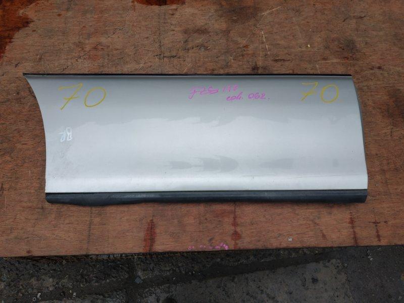 Накладка на дверь Toyota Crown JZS171 задняя правая