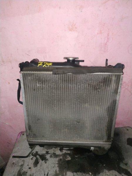 Радиатор основной Suzuki Jimny JB23W K6A