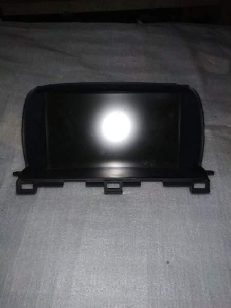 Монитор Honda Legend KB2