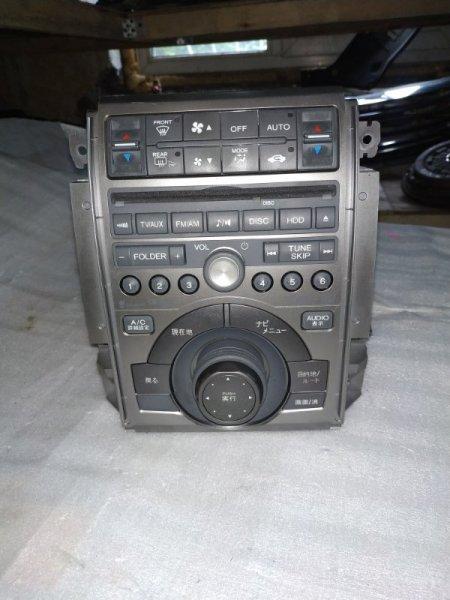 Магнитофон Honda Legend KB2