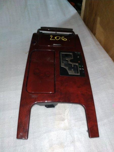 Консоль кпп Lexus Gs450H GWS191