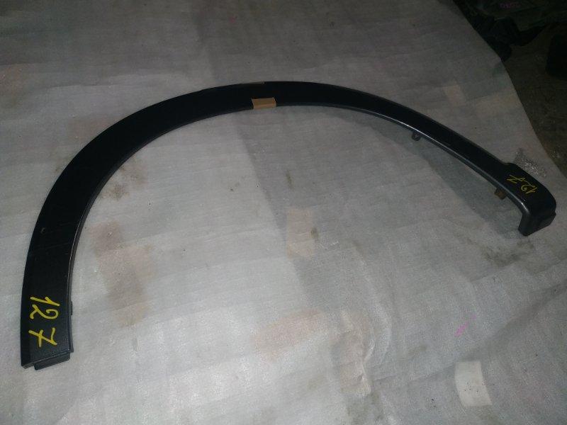 Дефендер Honda Vezel RU3 задний левый