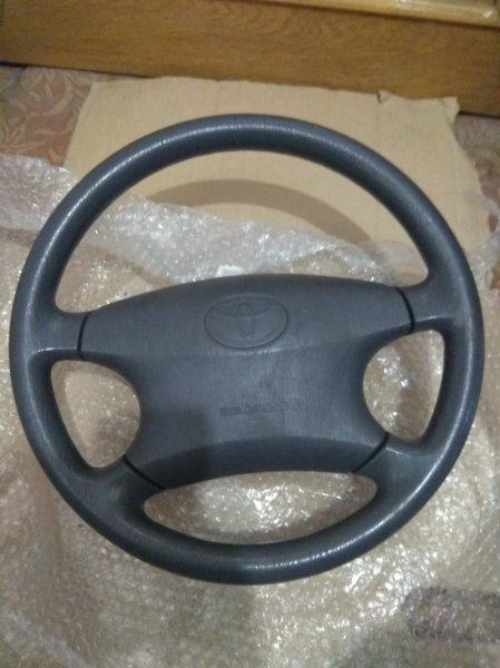 Руль с airbag Toyota Nadia SXN10