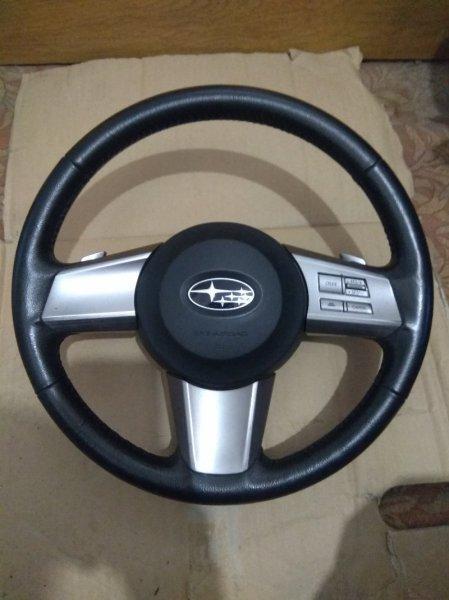 Руль с airbag Subaru Legacy BR9