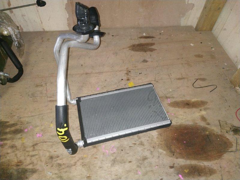 Радиатор печки Honda Legend KB2 J37A