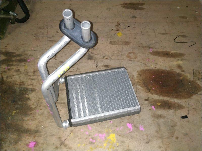 Радиатор печки Honda Vezel RU1