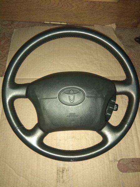 Руль с airbag Toyota Celsior UCF21