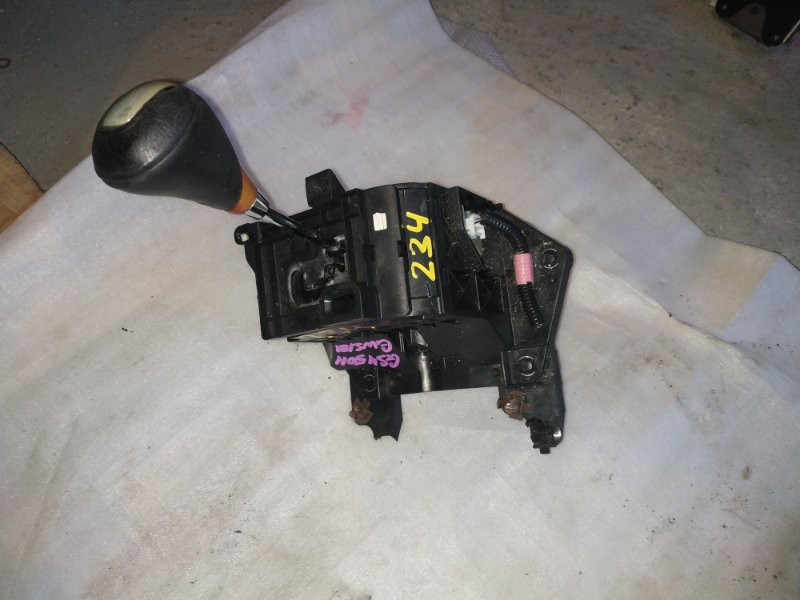 Селектор акпп Lexus Gs300 GWS191 2GR-FSE