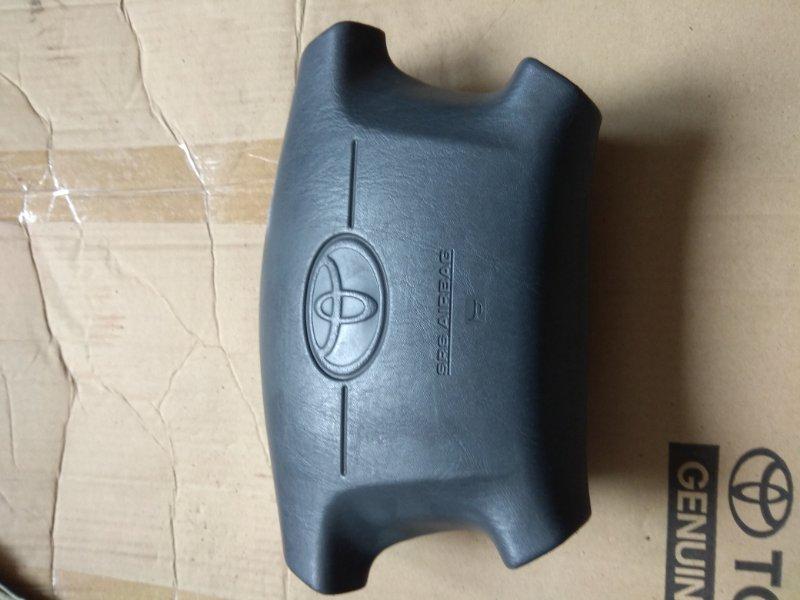 Airbag на руль Toyota Carib AE115