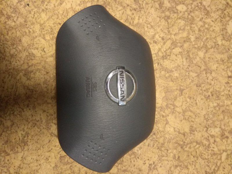Airbag на руль Nissan Vanette SKP2MN