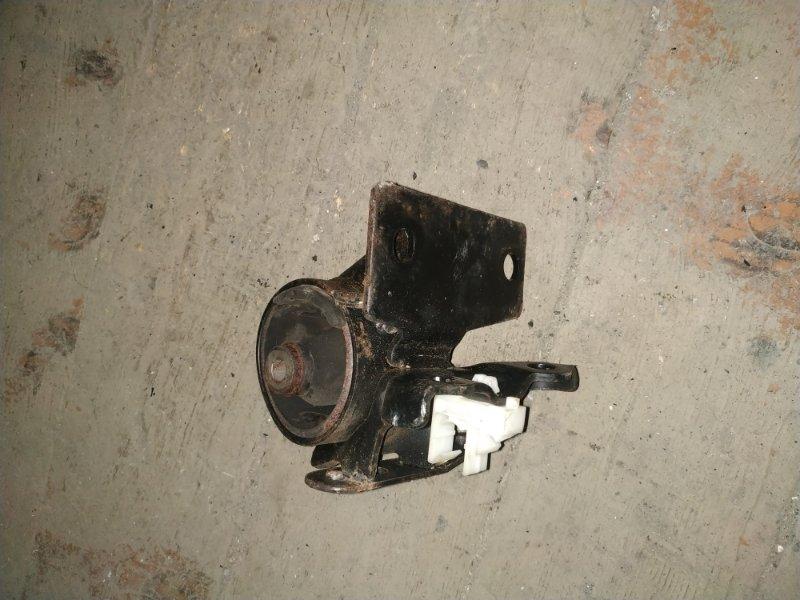 Подушка двигателя Toyota Ipsum SXM10 3S-FE передняя левая