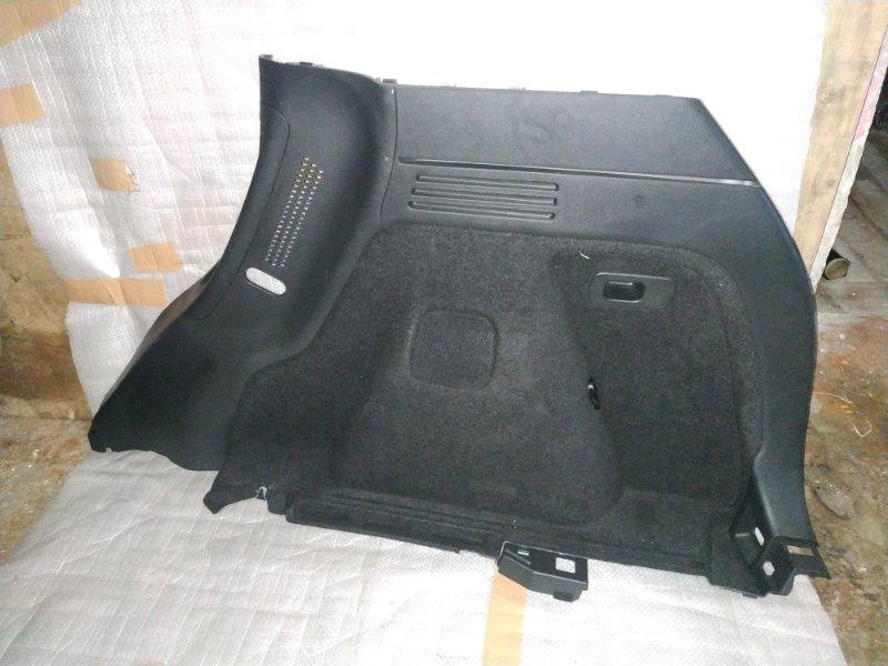 Обшивка багажника Honda Vezel RU3 LEB 2015 задняя правая