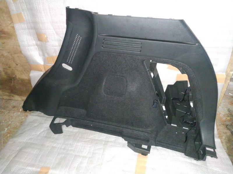 Обшивка багажника Honda Vezel RU3 LEB задняя правая