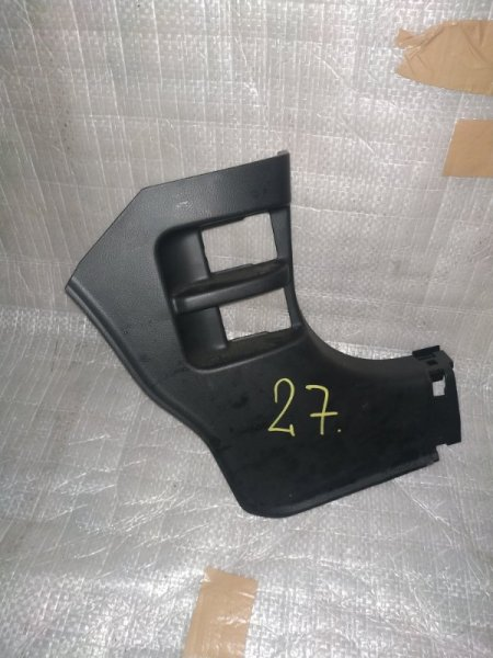 Пластик салона Honda Vezel RU1 LEB передний правый