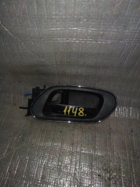 Ручка двери внутренняя Honda Vezel RU1 передняя левая