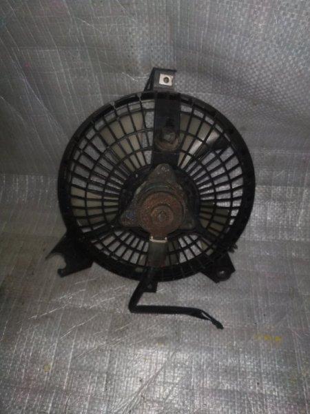 Диффузор радиатора Mazda Bongo Friendee SGL5 WL